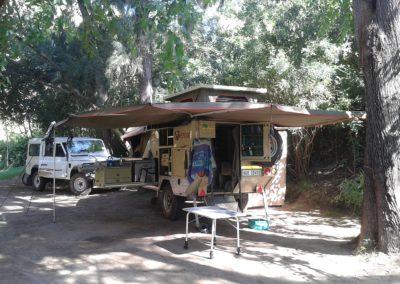 Afrispoor Serval Caravan 3