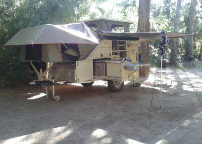 Afrispoor Serval Caravan 2